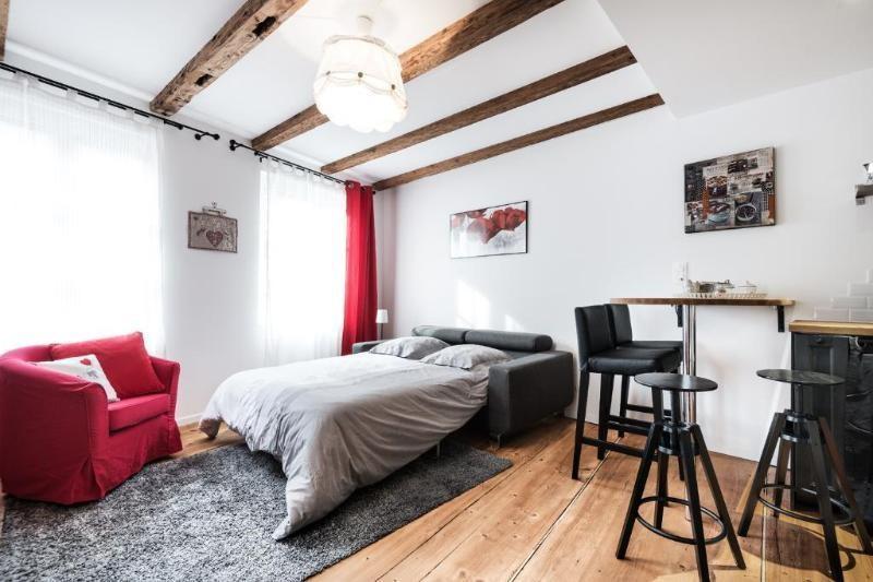 Vermietung von ferienwohnung wohnung Strasbourg 1690€ - Fotografie 19