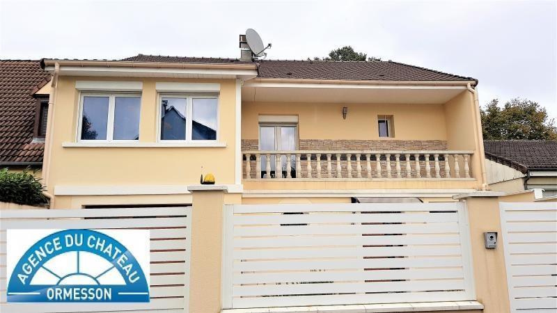 Vente de prestige maison / villa Yerres 469000€ - Photo 9