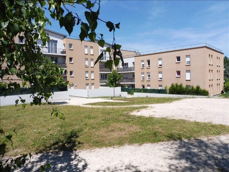 Vente appartement Sarcelles 242000€ - Photo 2