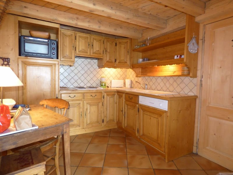 Sale apartment Meribel 518 000€ - Picture 4