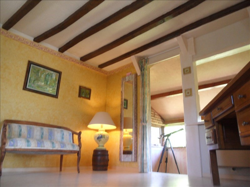 Vente maison / villa Crespières 419986€ - Photo 8