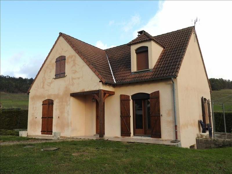 Vente maison / villa Village proche chatillon 159 500€ - Photo 11