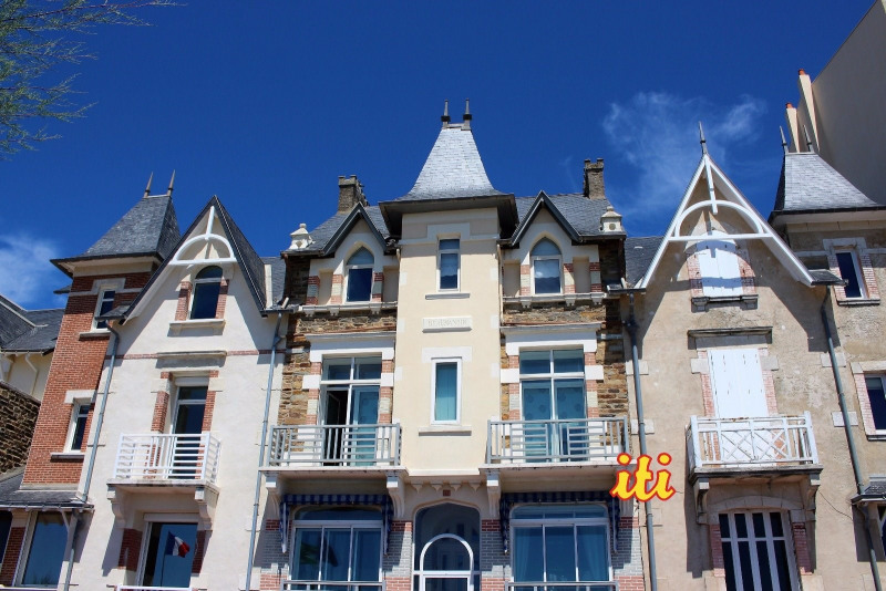 Sale house / villa Les sables d olonne  - Picture 1