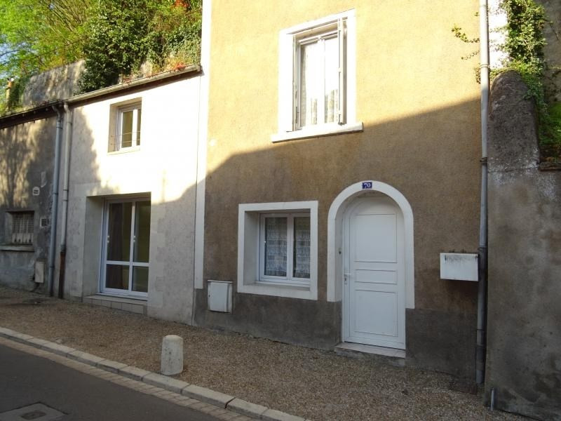 Vente maison / villa Amboise 96500€ - Photo 1