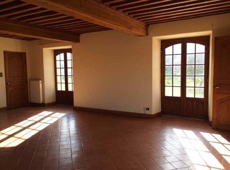 Location maison / villa Villefranche de lauragais 1004€ CC - Photo 3