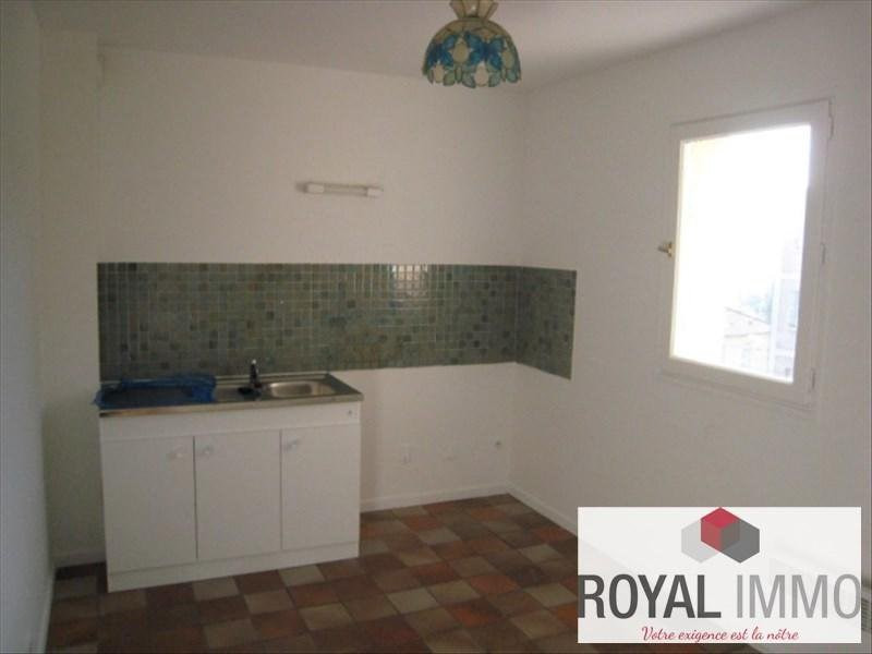 Rental apartment Toulon 730€ CC - Picture 4