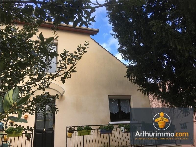 Vente maison / villa Les pavillons-sous-bois 299000€ - Photo 8