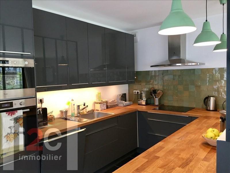 Location appartement Divonne les bains 2690€ CC - Photo 3