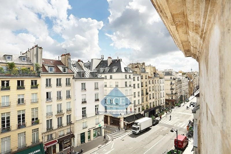 Vente appartement Paris 4ème 618 000€ - Photo 9