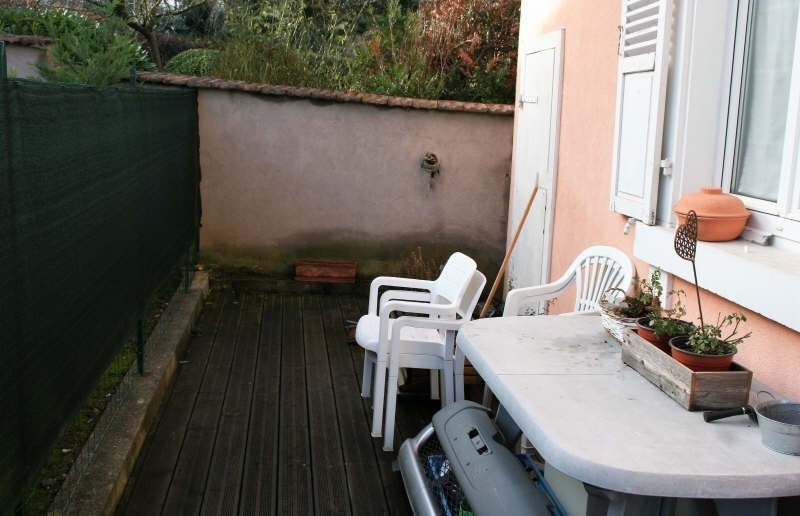 Vente appartement Saverne 138200€ - Photo 3