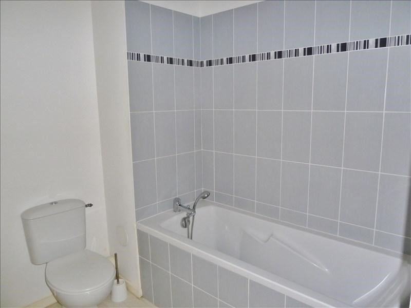 Vente appartement L'isle d'abeau 103 000€ - Photo 4
