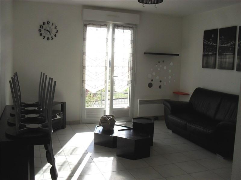 Rental apartment Auxerre 638€ CC - Picture 3
