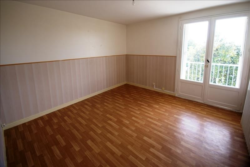 Vente appartement Bordeaux 170000€ - Photo 4