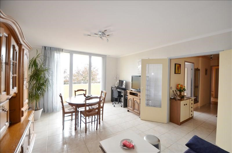 Vente appartement Sartrouville 210 000€ - Photo 1