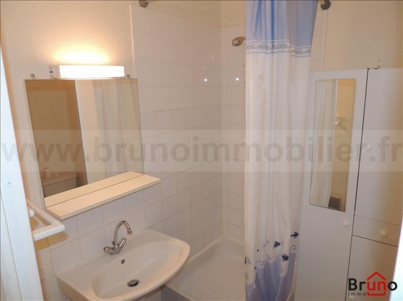 Verkoop  appartement Le crotoy 137200€ - Foto 9