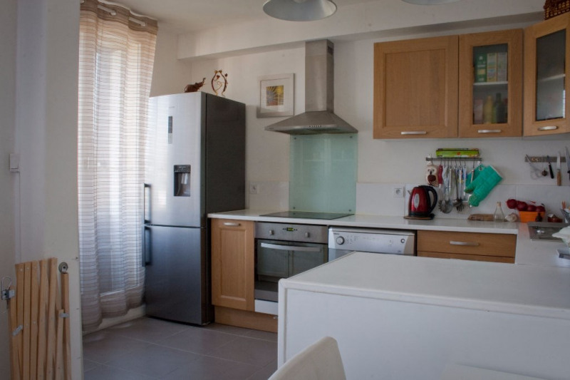 Sale apartment Linas 180 000€ - Picture 4