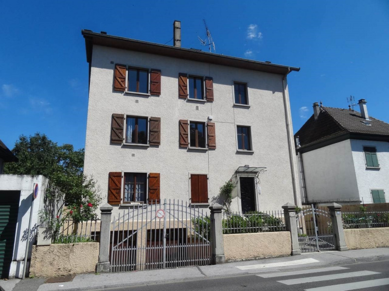 Sale apartment Gaillard 235 000€ - Picture 2