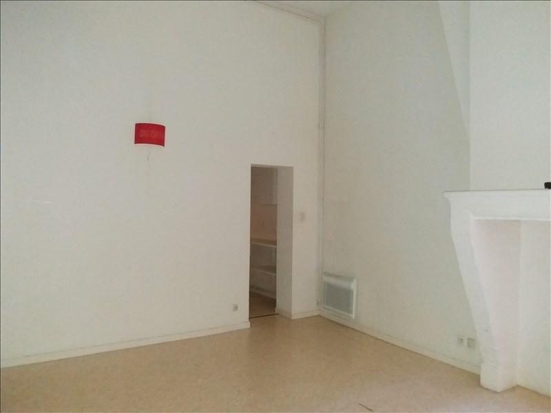 Rental apartment Bordeaux 730€ CC - Picture 5