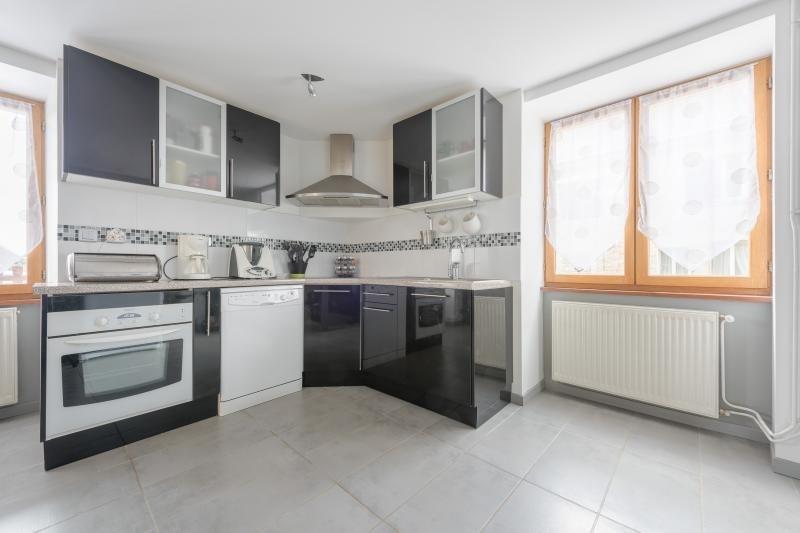Vente maison / villa Audeux 299000€ - Photo 8