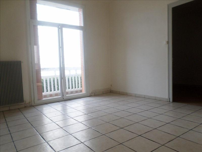 Affitto appartamento Vienne 550€ CC - Fotografia 1