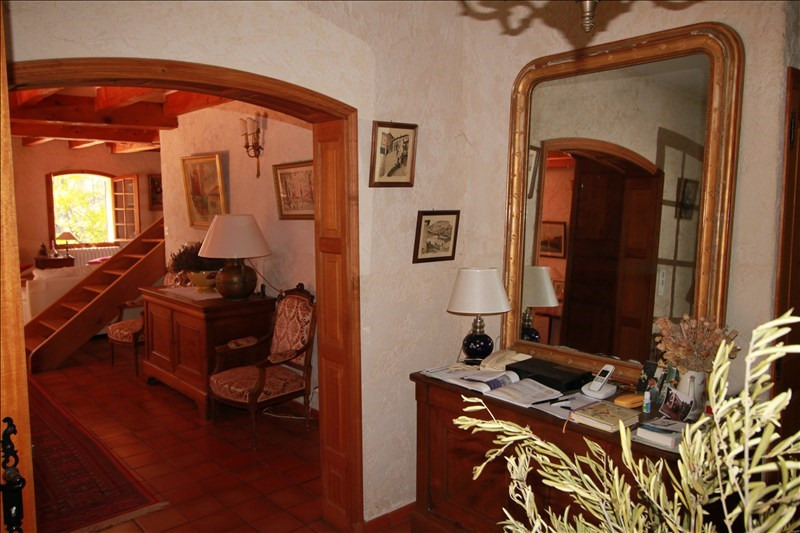 Verkoop van prestige  huis Lambesc 950000€ - Foto 9