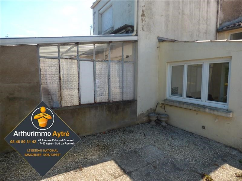 Produit d'investissement immeuble Puilboreau 416000€ - Photo 3