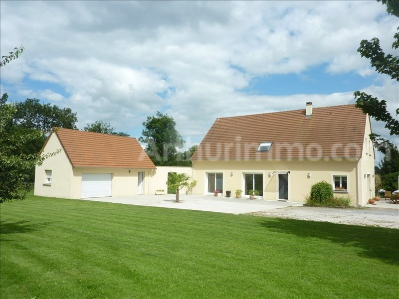 Vente maison / villa Troarn 325 000€ - Photo 1