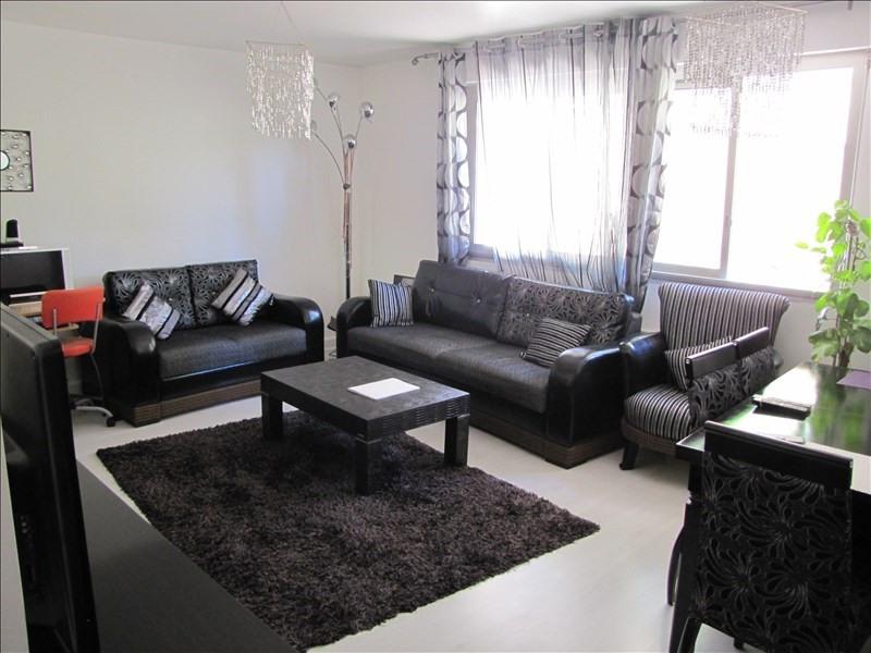 Vente appartement Garches 335000€ - Photo 1