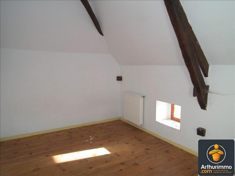 Sale house / villa Matha 81000€ - Picture 9