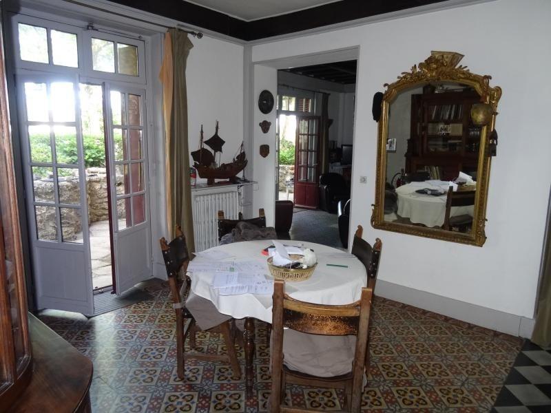 Vente maison / villa Villennes sur seine 675000€ - Photo 5