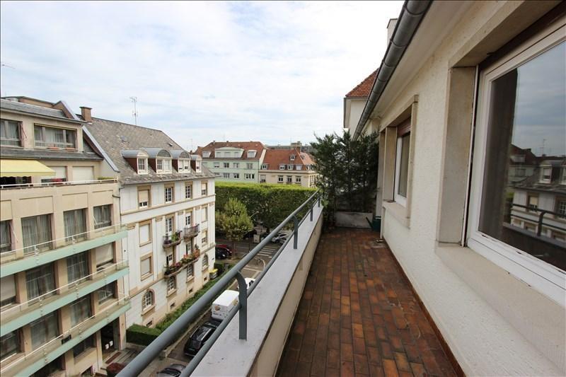 Vente appartement Strasbourg 333900€ - Photo 1
