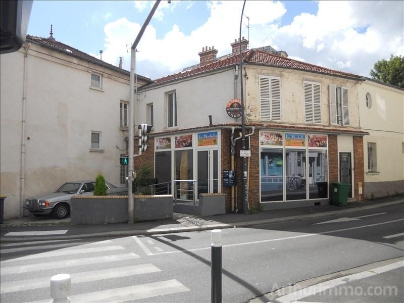 Rental apartment Fontenay sous bois 950€ CC - Picture 2