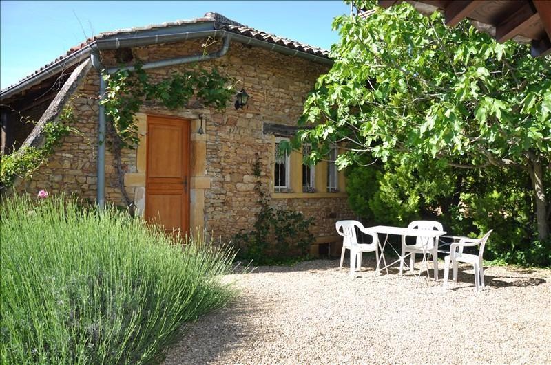 Vente maison / villa Villefranche sur saone 350000€ - Photo 3