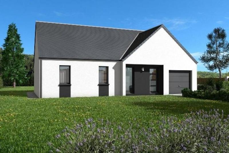 Maison  4 pièces + Terrain 3900 m² Chinon par maisons PRIMEA