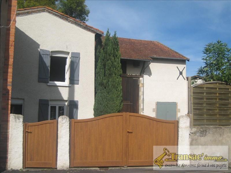 Vente maison / villa Puy guillaume 65400€ - Photo 1