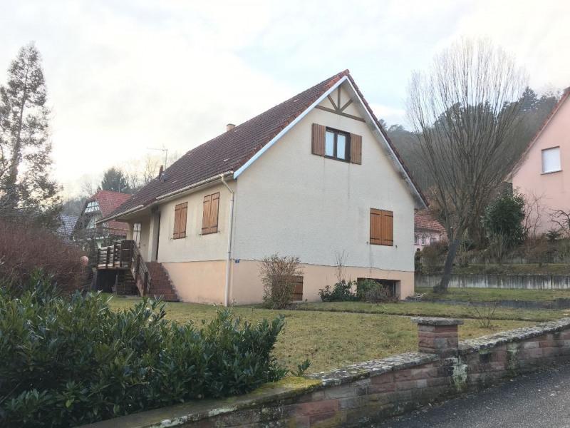 Maison 5 pièces Dossenheim-sur-Zinsel
