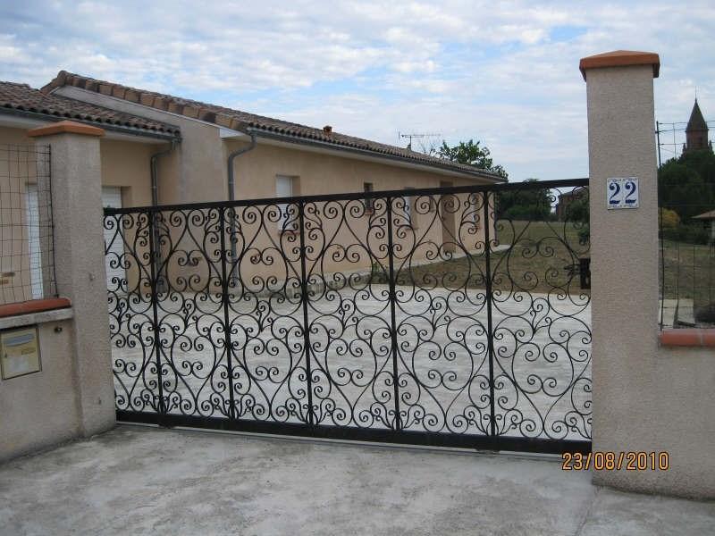 Location maison / villa Pompignan 940€ CC - Photo 2