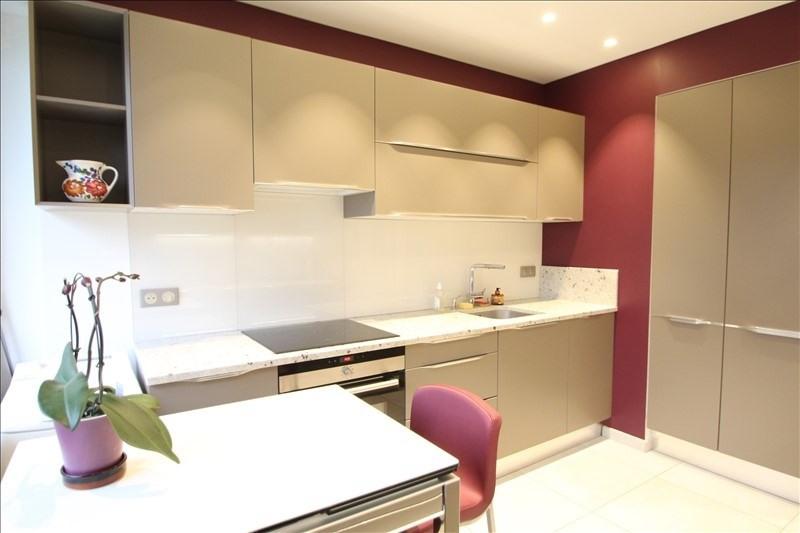 Vente appartement Jacob bellecombette 170000€ - Photo 4