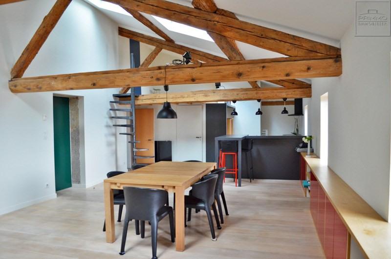 Sale apartment Saint cyr au mont d'or 400000€ - Picture 2