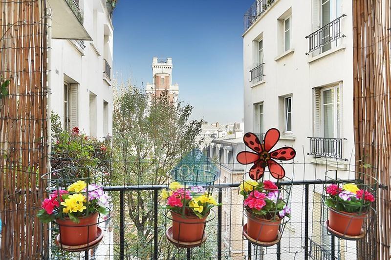 Vente appartement Paris 13ème 530000€ - Photo 5
