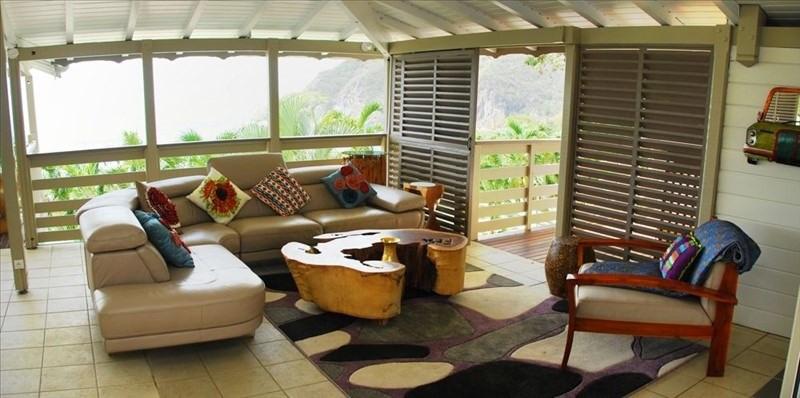 Deluxe sale house / villa Deshaies 895000€ - Picture 4