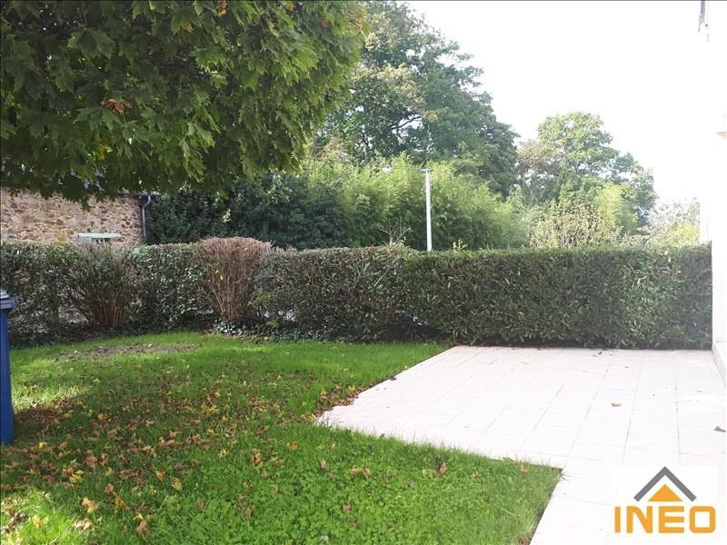Location maison / villa St medard sur ille 715€ CC - Photo 2