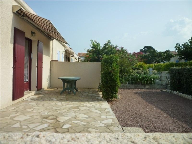 Vente maison / villa Dolus d oleron 132000€ - Photo 2