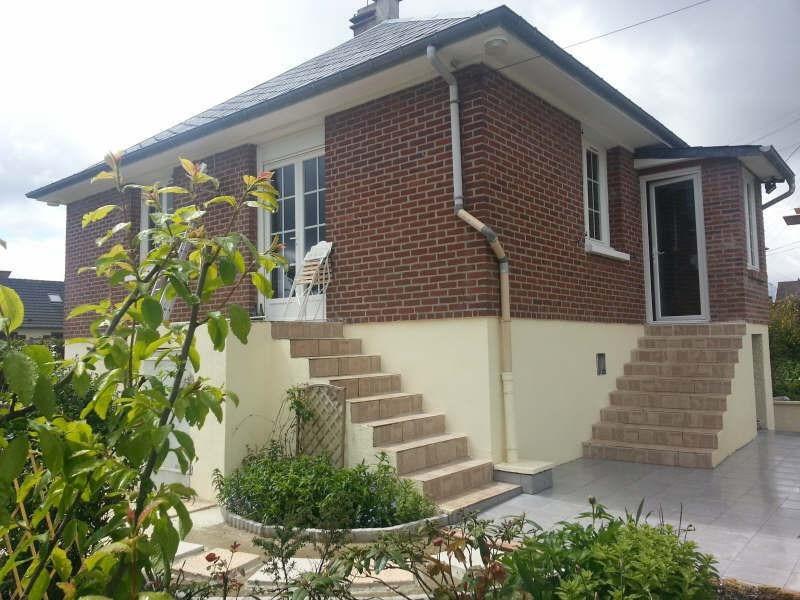 Vente maison / villa Yvetot 165000€ - Photo 1