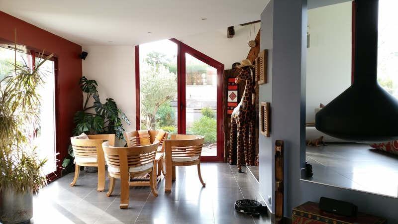 Vente de prestige maison / villa Bretteville sur odon 1190000€ - Photo 2