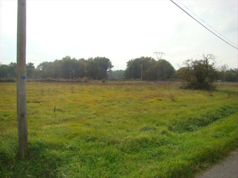 Venta  terreno Mussidan 16450€ - Fotografía 1