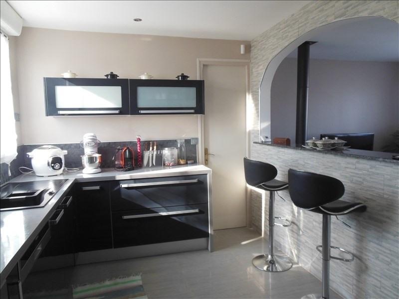 Sale house / villa Bonsecours 254000€ - Picture 4