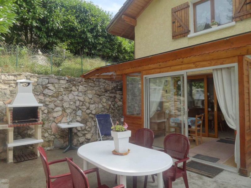 Venta  casa Monnetier-mornex 349000€ - Fotografía 2