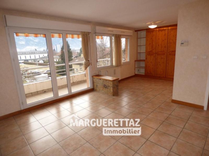 Sale apartment Cluses 127000€ - Picture 1