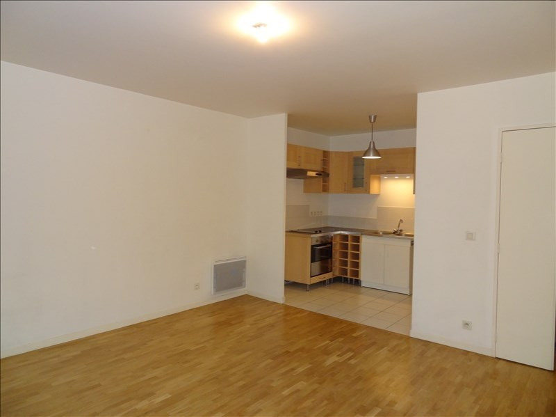 Location appartement Chatenay malabry 878€ CC - Photo 2